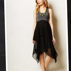 Anthropologie Choreography Dress